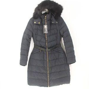 Zara Down Coat Women Puffer Jacket NEW Warm Winter